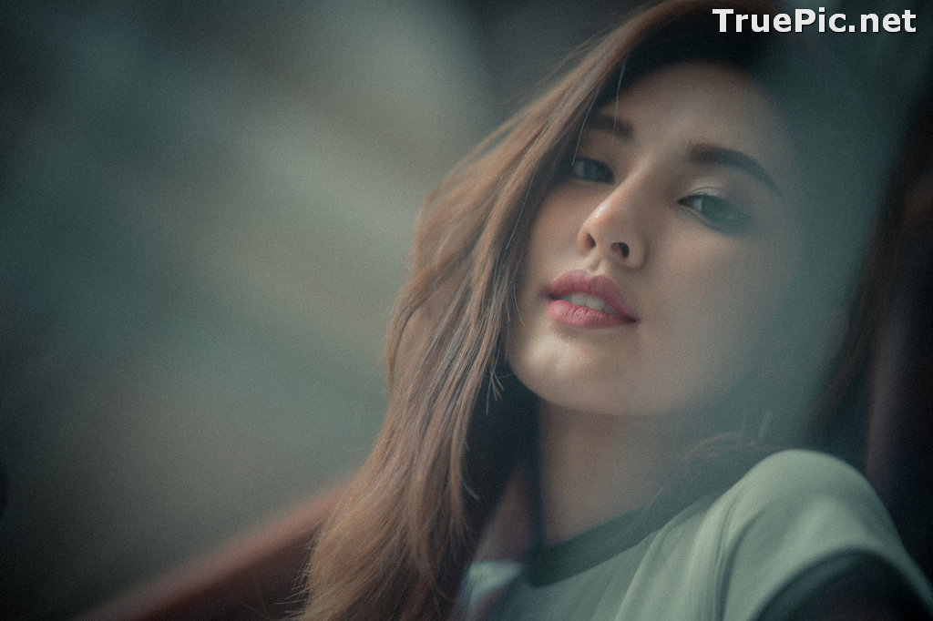 Image Thailand Model - Mynn Sriratampai (Mynn) - Beautiful Picture 2021 Collection - TruePic.net - Picture-44