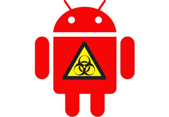 Una peligrosa aplicación en Android abre la cámara y graba llamadas