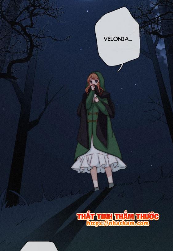 Đêm tối chốn này chap 11 - Trang 13