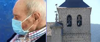 """Mariano Maricalva """"Campanero de El Espinar"""""""
