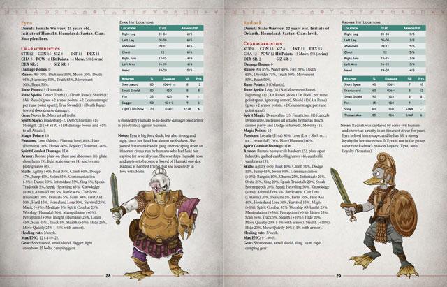 Eyra-and-Radnak-characters-in-Yozarians-Bandit-Ducks-RuneQuest-scenario.jpg