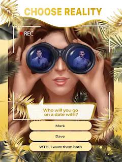 Love Sick Interactive Stories MOD APK (V1.62.1) Download 2021 [Free Shopping / Diamonds]