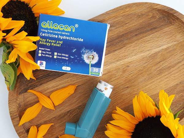 Coping with Asthma during Hay Fever Season