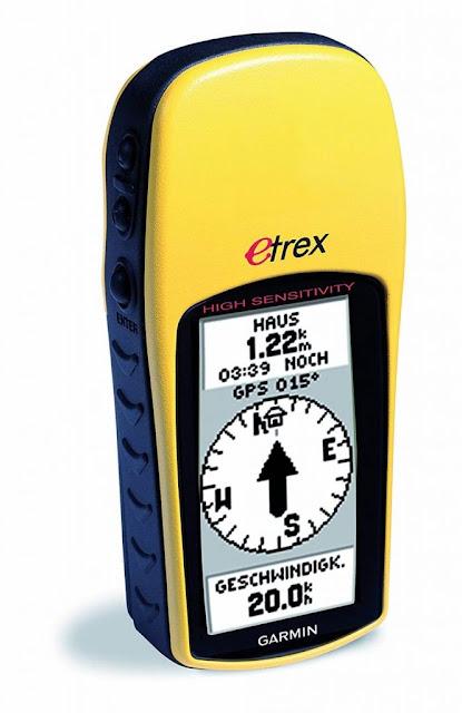 GPS навигатор Garmin eTrex H бюджетная модель высокочувствительный GPS-приемник обеспечивающий быстрый поиск спутниковых сигналов и высокую точность расчета местоположения даже в сложных условиях
