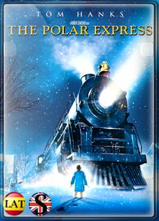 El Expreso Polar (2004) FULL HD 1080P LATINO/INGLES
