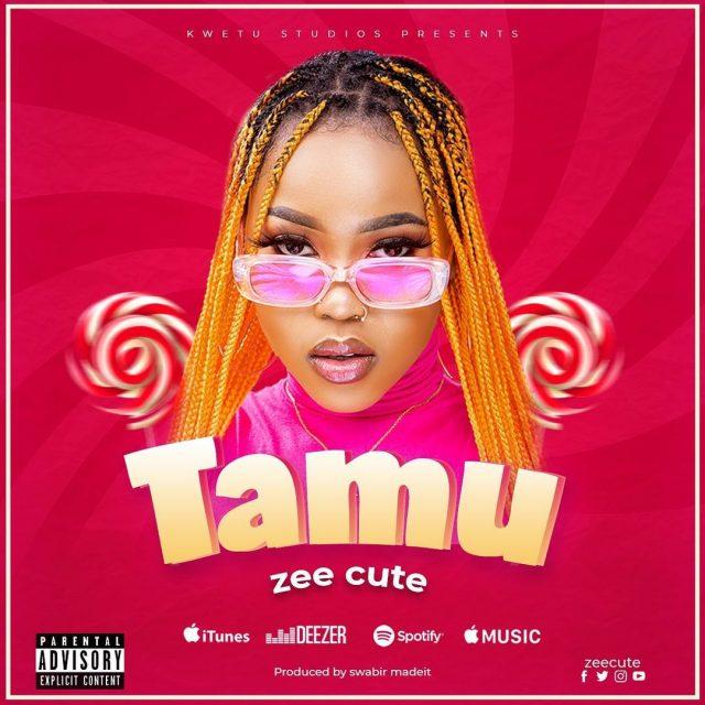 AUDIO | Zee cute – Tamu| Download New song