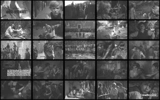 Маленькие солдаты / Mali Vojnici / Little Soldiers. 1967.