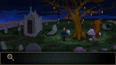 The Last Door: Collector's Edition Gameplay