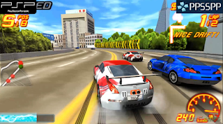 Game Ppsspp Android Yang Lancar 3