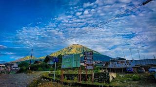 Porter Sindoro, Durasi Untuk Mendaki Gunung Sindoro Jalur Alang Alang Sewu