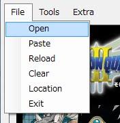yyoosskのメモ: PS4 PKGファイルの情報表示や分割、展開、アップデート