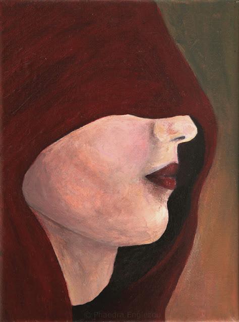 """""""Κρυμμένη Αλήθεια - Γυναίκα #12"""""""