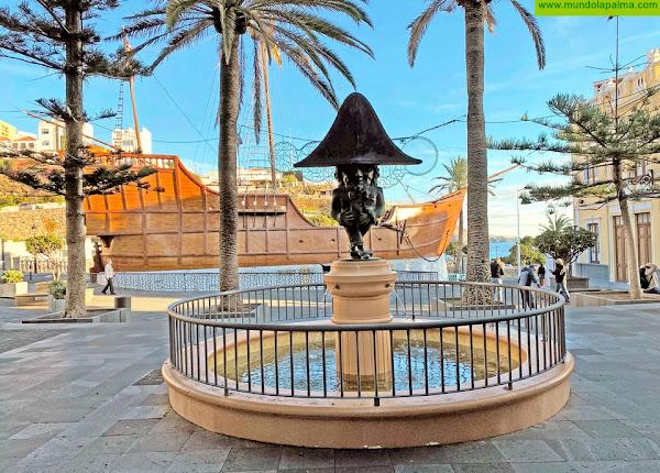 El concejal Juan José Neris destaca el interés del Ayuntamiento por elaborar de un Plan de Barrios que recogerá nuevas actuaciones en distintos puntos de la capital