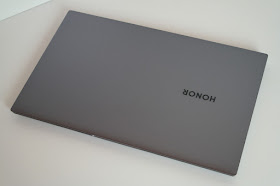 Honor MagicBook Pro Tapa