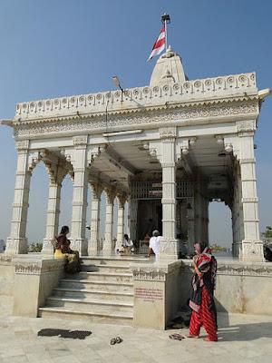 takhteshwar Temple bhavnagar