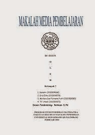 Contoh Cover Makalah Universitas Negeri Gorontalo Contoh 43