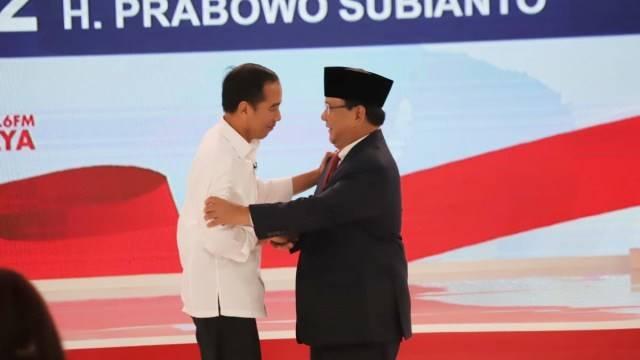 CEK FAKTA: Pernyataan Jokowi-Prabowo di Debat Pilpres Keempat 30 Maret 2019