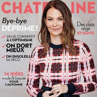 chatelaine magazine archives
