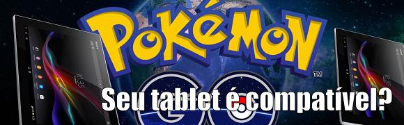 Pokemon GO: Descubra se seu aparelho é compatível