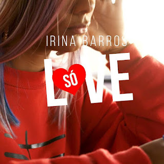 Irina Barros - So Love