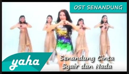 Download Gratis Lagu Senandung Cinta Siti Badriah OST Sinetron Senandung MNCTV