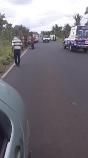 Acidente deixa um ferido na estrada entre Lima Campos e Independência