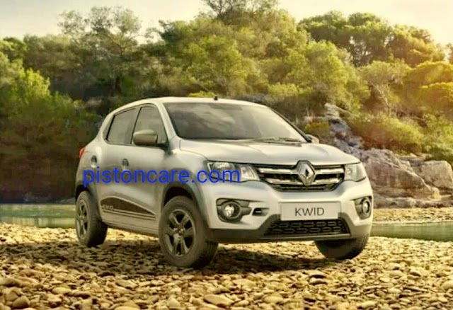 Zoomcar subscription based Renault kwid avillable in India.