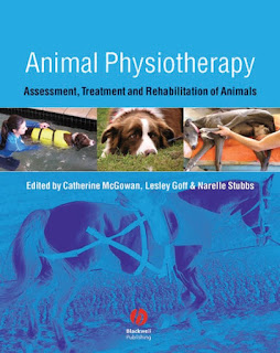 Animal Physiotherapy, Assessment, Treatment and Rehabilitation of Animals