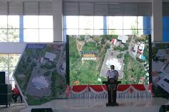 Dihadiri Dirjen Perhubungan RI, Balai Pengelola Transportasi Darat Wilayah XXII Sukses Gelar Peresmian dan Launching Program Transformasi 2021
