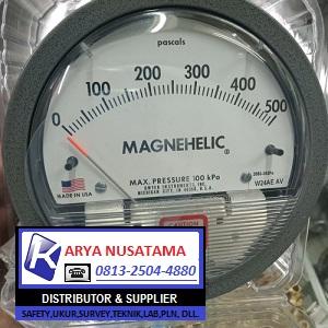 Jual Tekanan Udara Magnehelic 2000-500Pa di Aceh