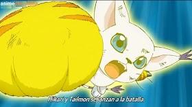 Digimon Adventure (2020) Capítulo 34 Sub Español HD