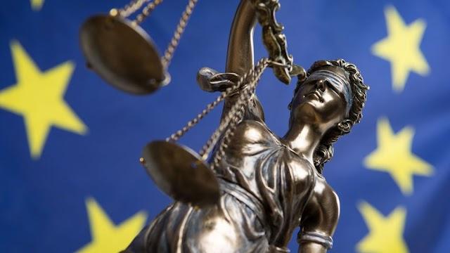 """Η """"ακτινογραφία"""" της Eλληνικής Δικαιοσύνης μέσα απο την Έκθεση της Ευρ. Επιτροπής"""