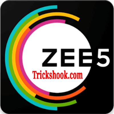 Zee5 app download
