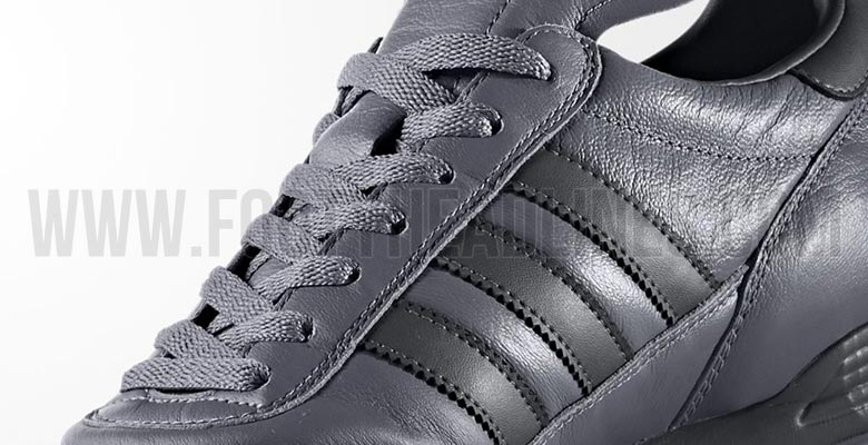 67c6e1aba62a Clear Grey Adidas Mundial Team 2017 Boots Released - Footy Headlines
