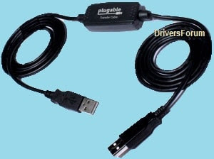 USB-Bridge-Cable-Driver