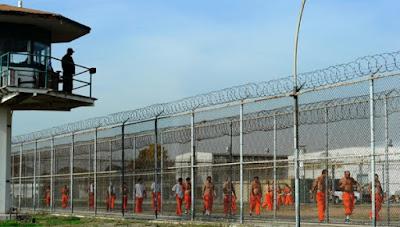 اكتظاظ السجون العراقية