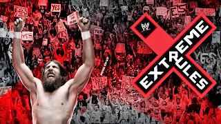 نتائج وتقرير عرض الاكستريم رولز 2014 WWE Extreme Rules info