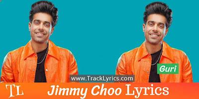 jimmy-choo-punjabi-song-lyricss