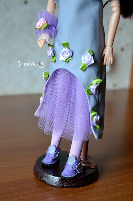 одежда и обувь для кукол, Барби