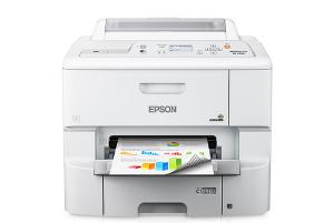 Epson WorkForce Pro WF-6090 Printer Driver Downloads & Software for Windows