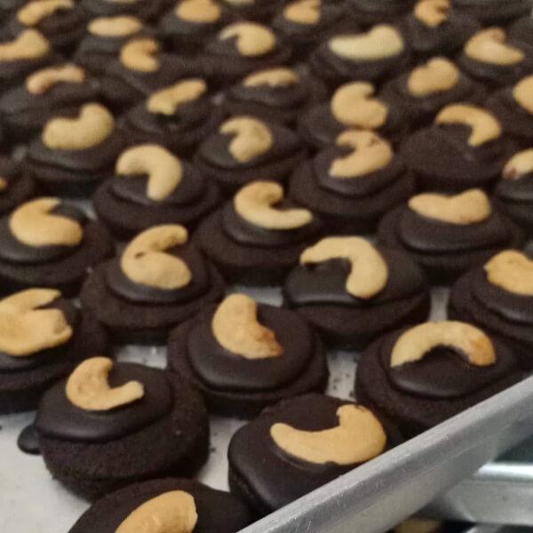 Cara Bikin Kue Coklat Enak dan Renyah