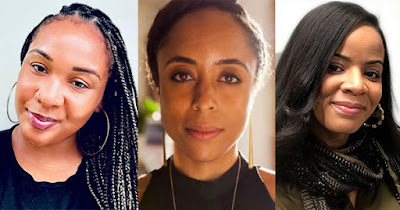 Founders of the Black Feminist Fund