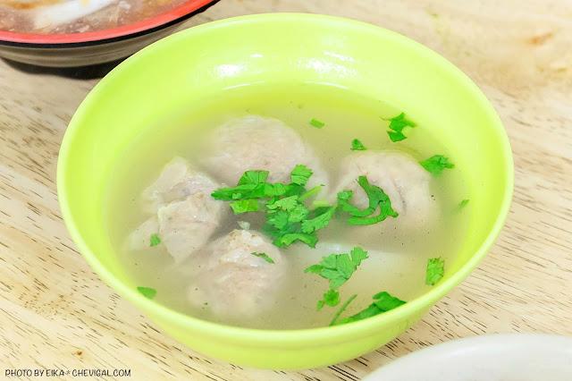 MG 3786 - 台北花枝肉羹甜不辣,非用餐時段也是人潮滿滿,還有網友推薦手工燕丸脆彈好吃