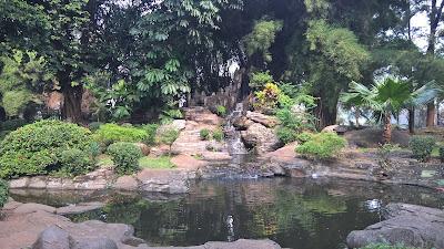 Taman Rekreasi Wiladatika Cibubur