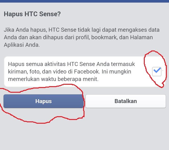 Step 6 Cara menghapus spam Facebook siapalihat.com