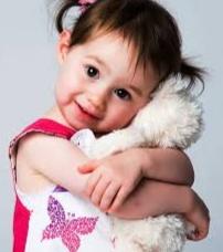 foto bayi perempuan