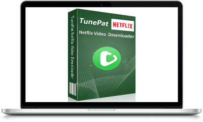 TunePat Netflix Video Downloader 1.0.1 Full Version