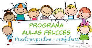Un programa de felicidad en educación