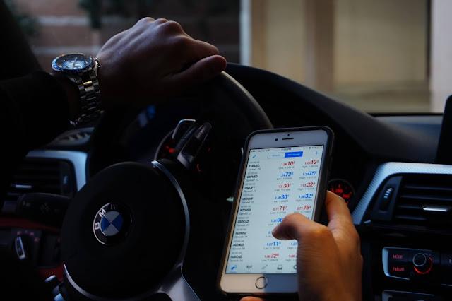 4 مميزات لتداول عبر الهاتف المحمول والاستثمار