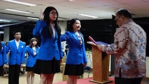 WOW!! Dapat IPK Sempurna, Mahasiswi Ini Wakili Indonesia Ke Jepang